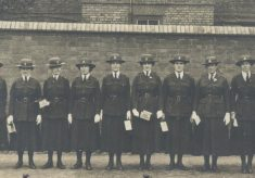 100 years of Women Police