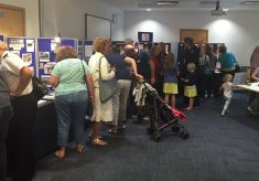 Gloucestershire Constabulary open day 2015