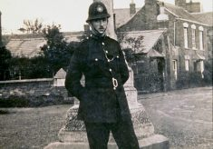 Police Uniform and Equipment