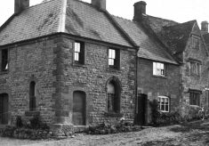 First Police Stations