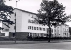 Police Stations 1969