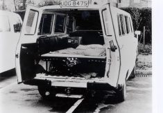 Ambulance Strike 1979