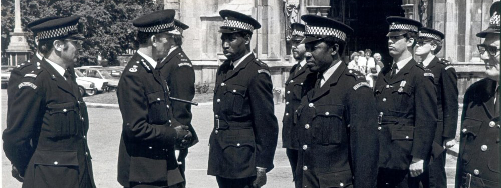 Gloucestershire Police Archives | Capturing and sharing ...