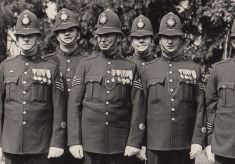 Finding your police ancestors
