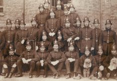 Gloucestershire Constabulary Now Thought To Be The Oldest County Force in the United Kingdom