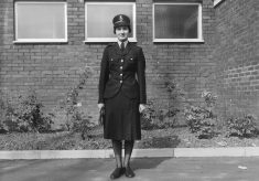100 years of Woman Police in Gloucestershire 4