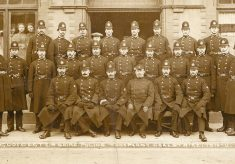 Constabulary Contingent 1911