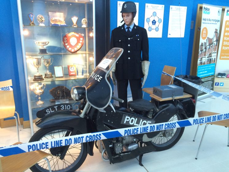 (Gloucestershire Police Archives URN 2379)   Photograph from John Basford