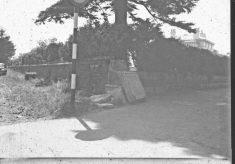 Development of the Lansdown Road Site