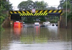 Flooding in Gloucestershire Gallery 2