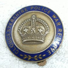(Gloucestershire Police Archives URN 6133)