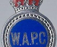 Women's Auxiliary Police Corps