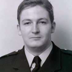 Allen CP 270 (Gloucestershire Police Archives URN 6126)
