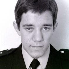 Ash DJ 1349 (Gloucestershire Police Archives URN 6132)
