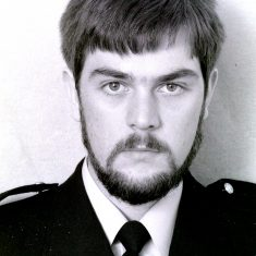 Attwood EA (Gloucestershire Police Archives URN 6135)