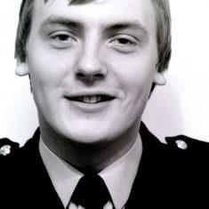 Ballard DG 1247 (Gloucestershire Police Archives URN 6143)