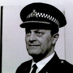 Barker K (Gloucestershire Police Archives URN 6145)