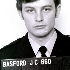 Basford JC 660 (Gloucestershire Police Archives URN 6157)