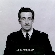Battcock AH 855 (Gloucestershire Police Archives URN 6159)