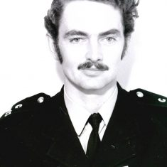 Blackmore DL (Gloucestershire Police Archives URN 6174)