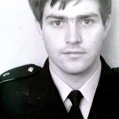 Blakeman DG 185 (Gloucestershire Police Archives URN 6177)