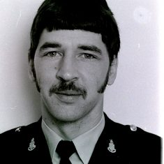 Blythe GT 1166 (Gloucestershire Police Archives URN 6180)