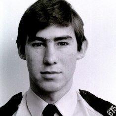 Bond SN 675 (Gloucestershire Police Archives URN 6184)