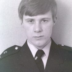 Brackston SP 1277 (Gloucestershire Police Archives URN 6189 )