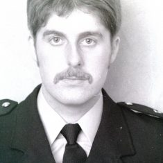 Bradford IA 957 (Gloucestershire Police Archives URN 6190)