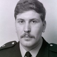 Brown RH 688 (Gloucestershire Police Archives URN 6194)