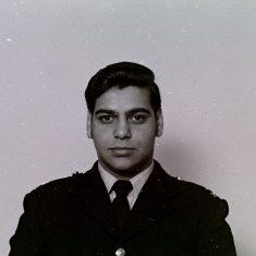 Bundock CE 875 (Gloucestershire Police Archives URN 6204)
