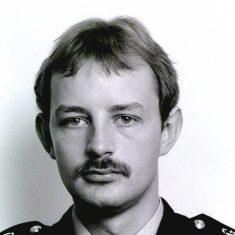 Bundy MJ 889 (Gloucestershire Police Archives URN 6205)