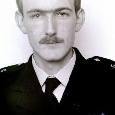 Butler PG 1141 (Gloucestershire Police Archives URN 6208)