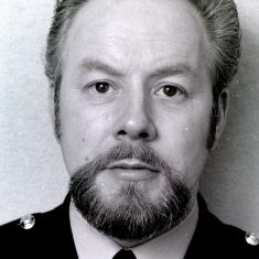 Carlton Smith BE 716 (Gloucestershire Police Archives URN 6213)