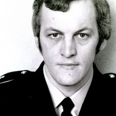 Chandler B 674 (Gloucestershire Police Archives URN 6220)