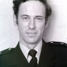 Christopher N 762 (Gloucestershire Police Archives URN 6225)