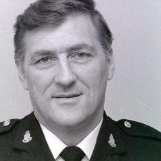 Claridge G (Gloucestershire Police Archives URN 6227)