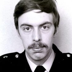 Clark I 1094 (Gloucestershire Police Archives URN 6230)