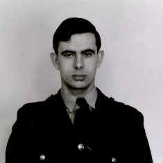 Clark MJ 755 (Gloucestershire Police Archives URN 6231)