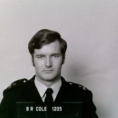Cole BR 1205 (Gloucestershire Police Archives URN 6232)