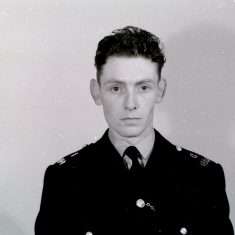 Collins TJ 690 (Gloucestershire Police Archives URN 6236)