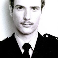 Corlettt RN 579 (Gloucestershire Police Archives URN 6241)