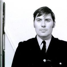Davis TP 1005 (Gloucestershire Police Archives URN 6255)