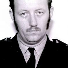 Deakins I 101 (Gloucestershire Police Archives URN 6260)