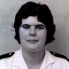 Dewar JE 83 (Gloucestershire Police Archives URN 6263)