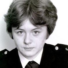 Dodd KJ 1425 (Gloucestershire Police Archives URN 6265)