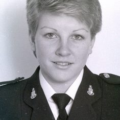 Drummond SA 1476 (Gloucestershire Police Archives URN 6277)
