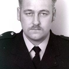 Dyer MJ 236 (Gloucestershire Police Archives URN 6281)