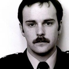 Gavin N 445 (Gloucestershire Police Archives URN 6322)