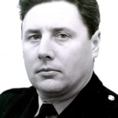 George RJ 474 (Gloucestershire Police Archives URN 6324)